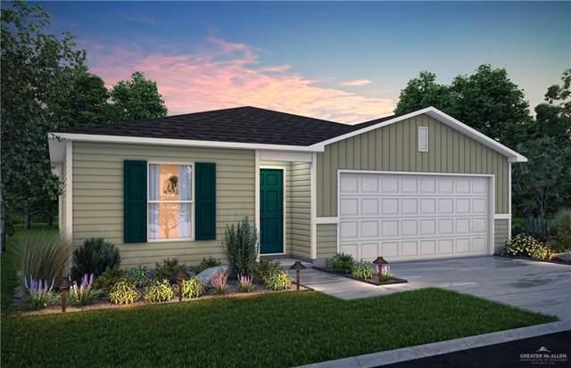 425 Jessica Street, Mercedes, TX 78570 (MLS #324402) :: Realty Executives Rio Grande Valley