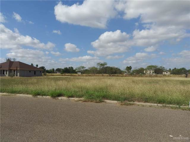 00 White Eagle, Donna, TX 78537 (MLS #324406) :: Realty Executives Rio Grande Valley