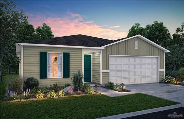 441 Aaron Street, Mercedes, TX 78570 (MLS #324408) :: Realty Executives Rio Grande Valley