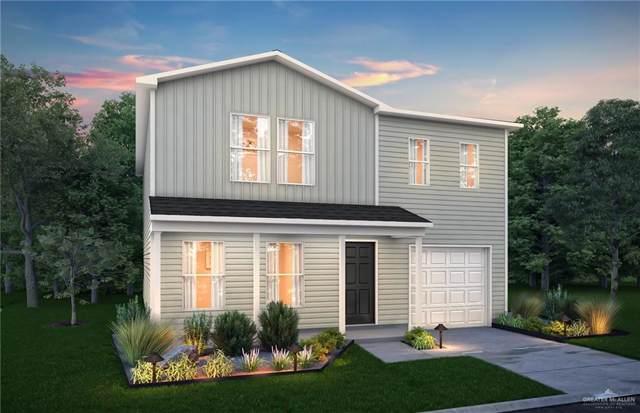 1505 Buen Camino Street, Weslaco, TX 78596 (MLS #324422) :: HSRGV Group