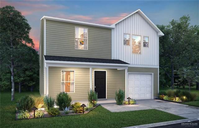 1604 Buen Camino Street, Weslaco, TX 78596 (MLS #324423) :: The Ryan & Brian Real Estate Team