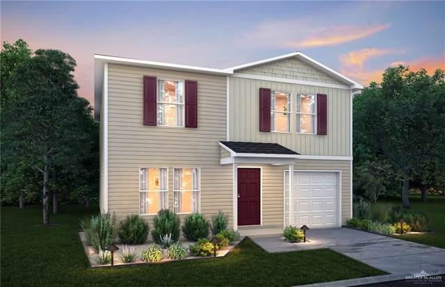 1613 Buen Camino Street, Weslaco, TX 78596 (MLS #324428) :: The Ryan & Brian Real Estate Team