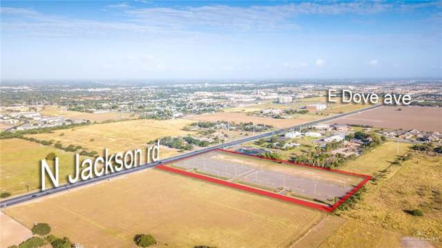 1928 N Jackson Road, Pharr, TX 78577 (MLS #324433) :: The Lucas Sanchez Real Estate Team