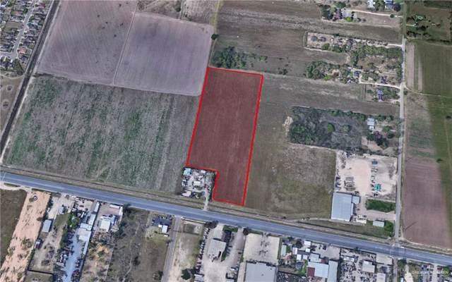 000 E Us Highway Business 83, Alamo, TX 78516 (MLS #324452) :: The Lucas Sanchez Real Estate Team