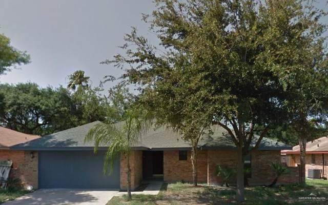 3012 Gull Avenue, Mcallen, TX 78504 (MLS #324468) :: Jinks Realty