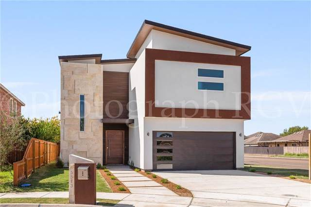 5513 N 35th Street, Mcallen, TX 78504 (MLS #324471) :: The Ryan & Brian Real Estate Team