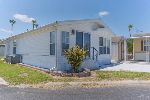 5101 Camellia Avenue 21T, Mcallen, TX 78501 (MLS #324474) :: The Lucas Sanchez Real Estate Team