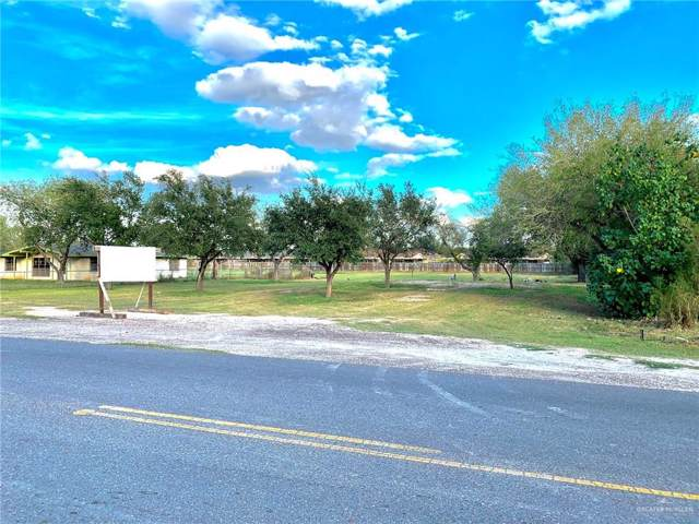 2204 N Jackson Road, Edinburg, TX 78541 (MLS #324476) :: HSRGV Group