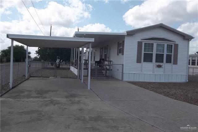 2116 Loker Avenue, Mission, TX 78572 (MLS #324482) :: The Lucas Sanchez Real Estate Team