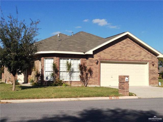 4112 Harvey Circle #59, Mcallen, TX 78501 (MLS #324486) :: Jinks Realty
