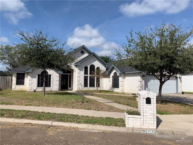 1603 N Date Street, Pharr, TX 78577 (MLS #324496) :: The Lucas Sanchez Real Estate Team