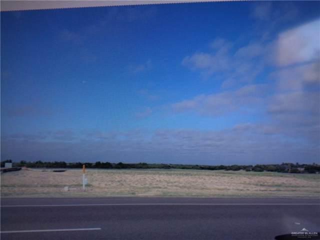 TBD N Fm 3167 Road, Rio Grande City, TX 78582 (MLS #324514) :: Realty Executives Rio Grande Valley
