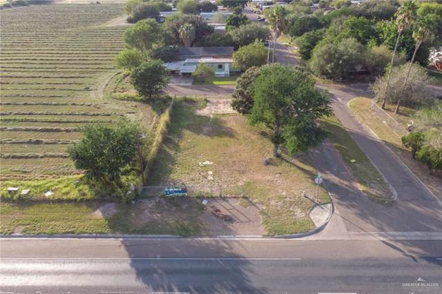 5202 N Jackson Road, Edinburg, TX 78541 (MLS #324520) :: The Lucas Sanchez Real Estate Team