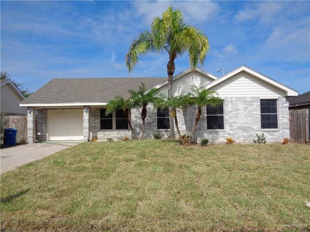 2004 Grayson Avenue, Mcallen, TX 78504 (MLS #324523) :: The Lucas Sanchez Real Estate Team