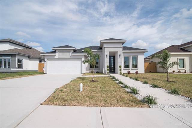 2409 E Q Street, Hidalgo, TX 78557 (MLS #324526) :: The Ryan & Brian Real Estate Team