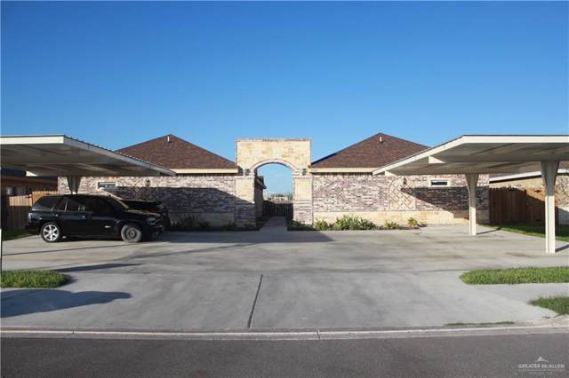 2709 E Franklin Avenue, Alton, TX 78573 (MLS #324529) :: The Maggie Harris Team