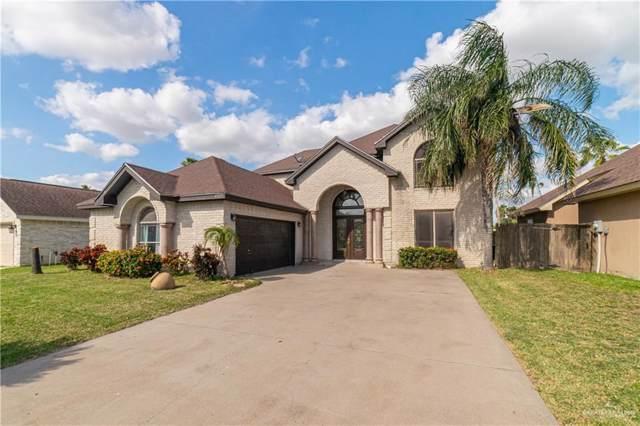 4207 San Rodrigo, Mission, TX 78572 (MLS #324534) :: The Ryan & Brian Real Estate Team