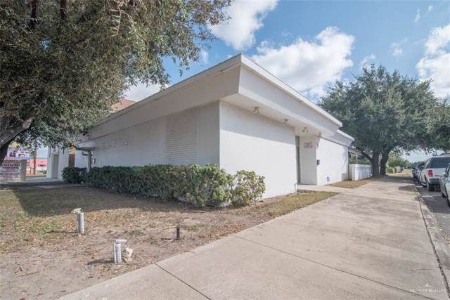 101 E 14th Street, Mission, TX 78572 (MLS #324541) :: eReal Estate Depot