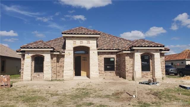 1816 Kilgore Avenue, Mcallen, TX 78501 (MLS #324542) :: The Lucas Sanchez Real Estate Team
