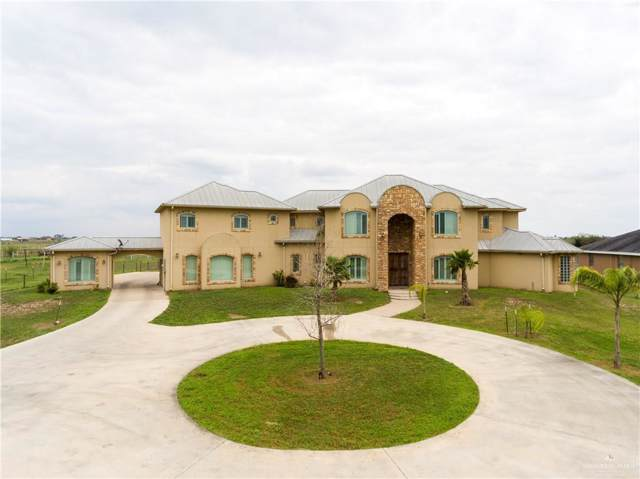 22220 Skinner Road, Edcouch, TX 78538 (MLS #324544) :: The Lucas Sanchez Real Estate Team