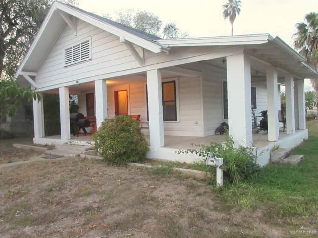 217 E 7th Street, San Juan, TX 78589 (MLS #324547) :: The Ryan & Brian Real Estate Team
