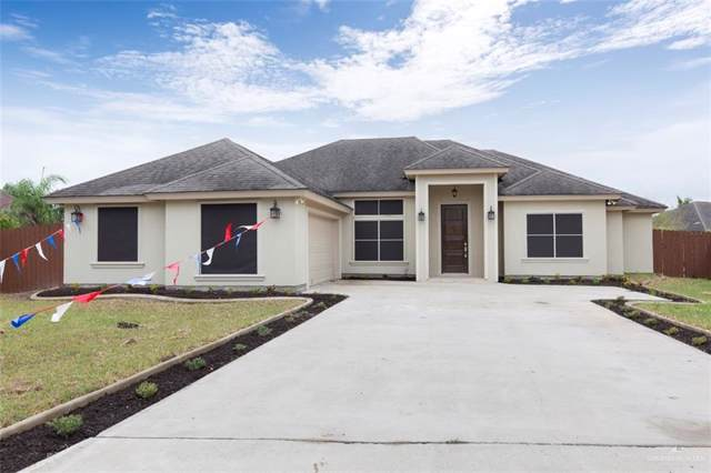 1005 Dennise Court, Mission, TX 78572 (MLS #324572) :: The Ryan & Brian Real Estate Team