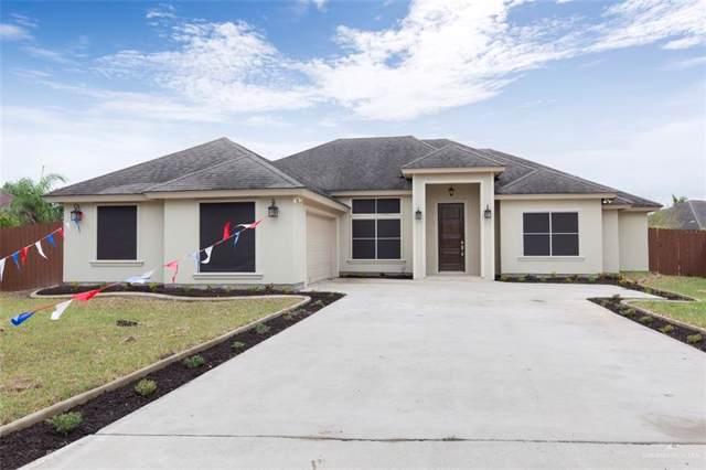 1005 Dennise Court, Mission, TX 78572 (MLS #324572) :: The Lucas Sanchez Real Estate Team