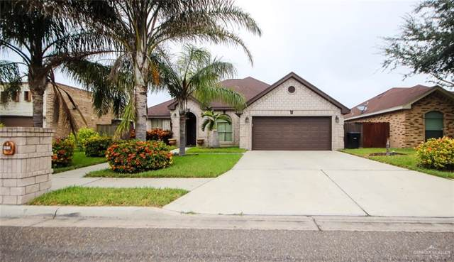 4812 Walnut Street, Mcallen, TX 78501 (MLS #324575) :: The Lucas Sanchez Real Estate Team