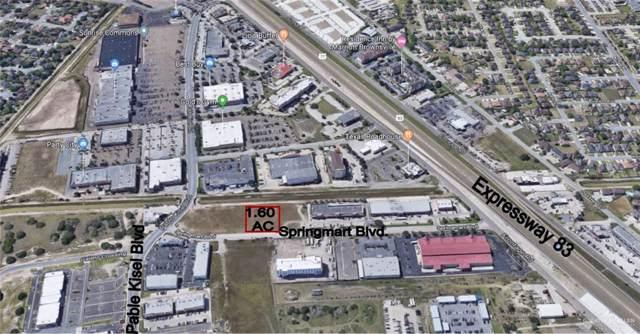 748 Springmart Boulevard, Brownsville, TX 78526 (MLS #324580) :: The Lucas Sanchez Real Estate Team
