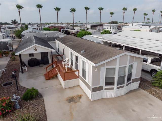 7505 Broken Tee Drive, Mission, TX 78572 (MLS #324582) :: eReal Estate Depot