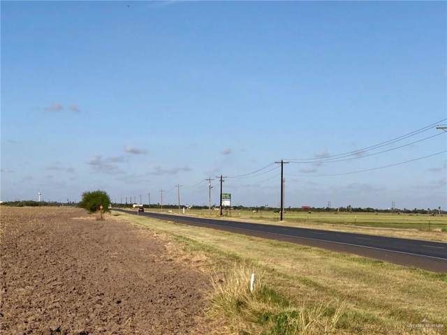 NN Military Highway, Progreso, TX 78579 (MLS #324585) :: The Ryan & Brian Real Estate Team