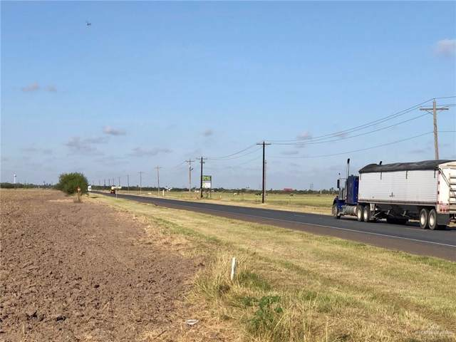 NN Military Highway, Progreso, TX 78579 (MLS #324587) :: The Ryan & Brian Real Estate Team