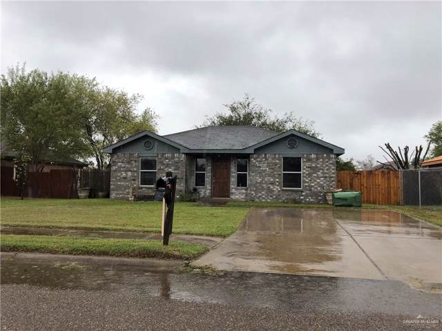 3812 Seles Drive, Weslaco, TX 78599 (MLS #324588) :: The Ryan & Brian Real Estate Team