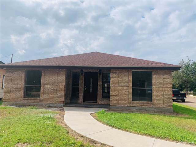 611 Elma Street, Weslaco, TX 78596 (MLS #324594) :: The Ryan & Brian Real Estate Team