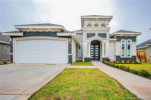 2811 Silver Oak Avenue, Mission, TX 78572 (MLS #324596) :: Realty Executives Rio Grande Valley