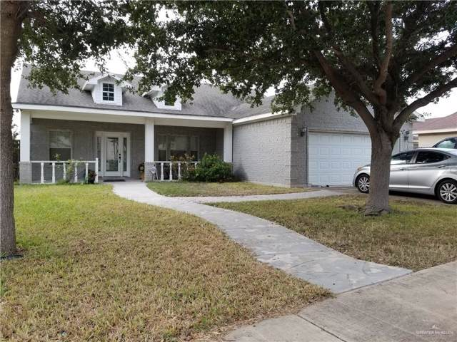 2105 N H Street, Mcallen, TX 78501 (MLS #324611) :: The Ryan & Brian Real Estate Team