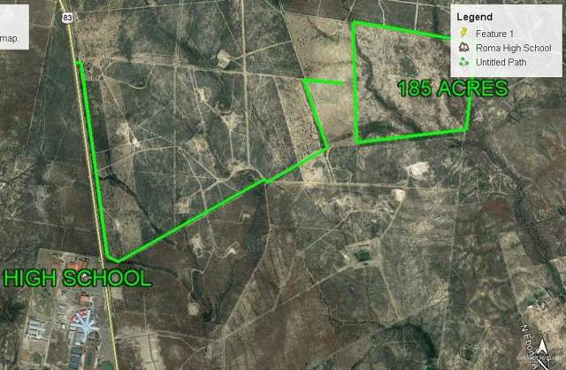 00 Out Of Area, Roma, TX 78584 (MLS #324615) :: eReal Estate Depot