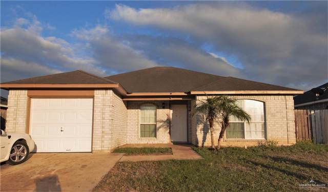 603 S Rancho Del Rey Street, Mission, TX 78572 (MLS #324620) :: Realty Executives Rio Grande Valley