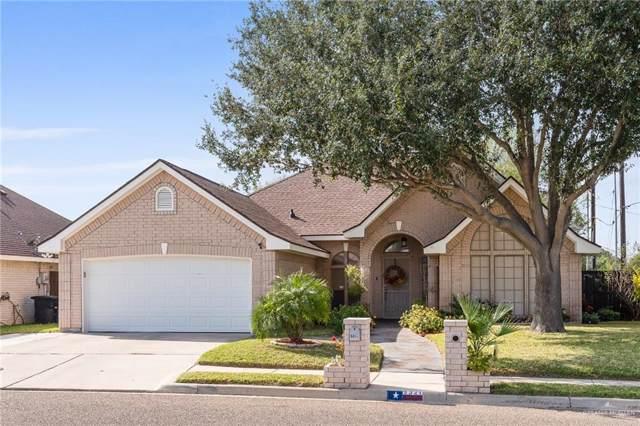 5321 N 25th Street, Mcallen, TX 78504 (MLS #324630) :: The Lucas Sanchez Real Estate Team