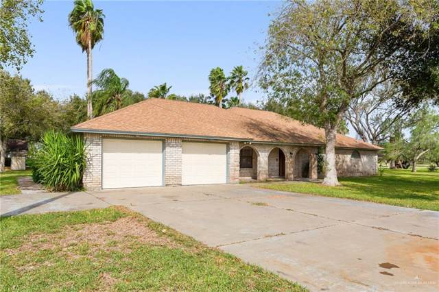 15157 Russell Court, Harlingen, TX 78552 (MLS #324634) :: The Ryan & Brian Real Estate Team
