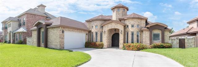 1403 Barcelona Boulevard, Mission, TX 78572 (MLS #324635) :: Realty Executives Rio Grande Valley