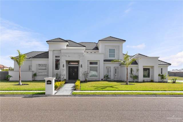 10700 N 28th Street, Mcallen, TX 78504 (MLS #324638) :: The Ryan & Brian Real Estate Team