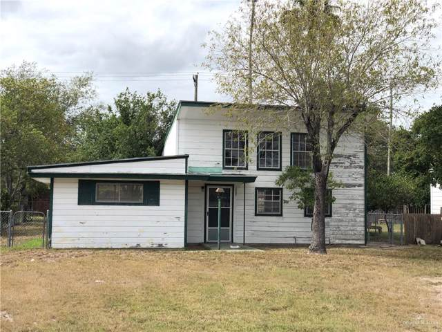 1209 S 10th Street, Edinburg, TX 78539 (MLS #324644) :: Realty Executives Rio Grande Valley