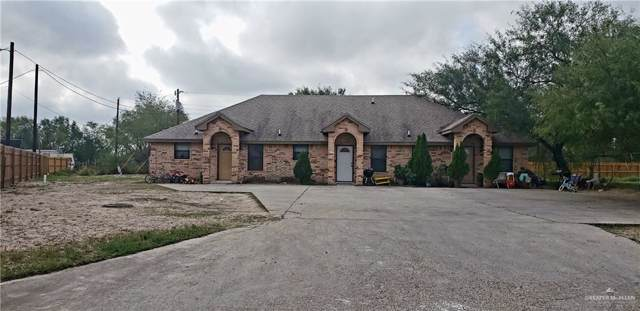1814 E Hermosillo Avenue, Alton, TX 78573 (MLS #324651) :: The Ryan & Brian Real Estate Team