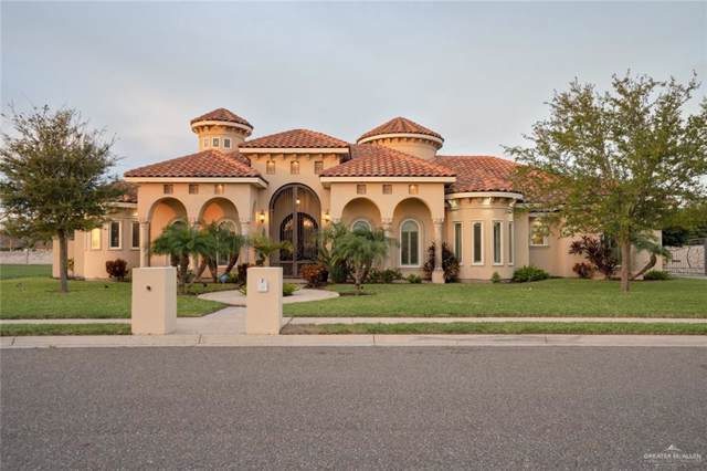 2604 Brazos Avenue, Mcallen, TX 78504 (MLS #324654) :: BIG Realty