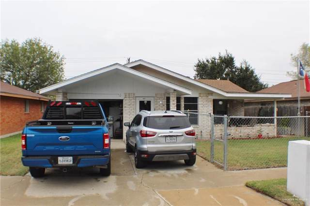 307 E Vine Avenue, Mcallen, TX 78501 (MLS #324668) :: The Ryan & Brian Real Estate Team