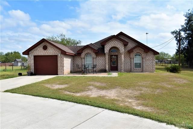12616 N Taylor Road, Mission, TX 78573 (MLS #324669) :: eReal Estate Depot
