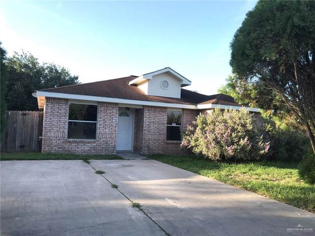 3903 Agassi Drive, Weslaco, TX 78596 (MLS #324672) :: The Ryan & Brian Real Estate Team