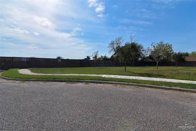 0 S 25 1/2 Street, Hidalgo, TX 78557 (MLS #324674) :: The Lucas Sanchez Real Estate Team