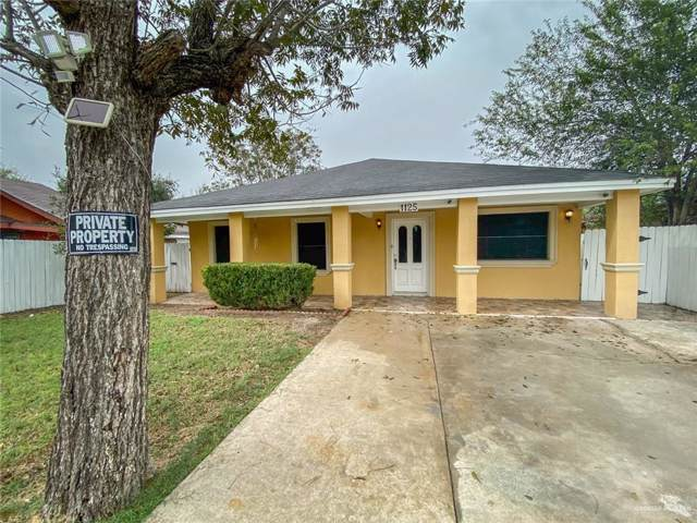 1125 N 26th Street, Mcallen, TX 78501 (MLS #324676) :: The Lucas Sanchez Real Estate Team
